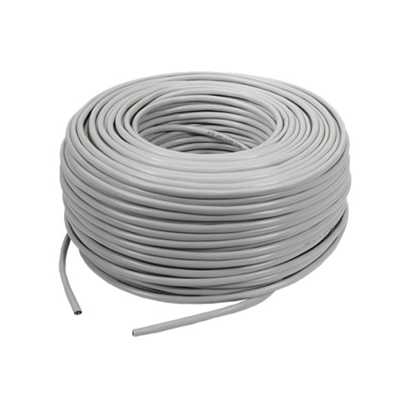 Cat6 Utp 23 Awg Pvc Solid Cable 305m Roll Infoserve Technologies Limited